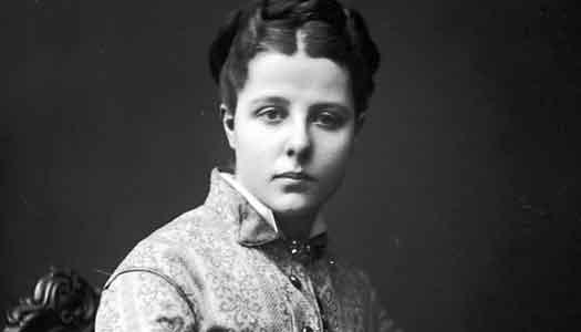 Annie Basant