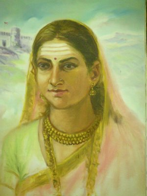 Kittur Rani Chennamma