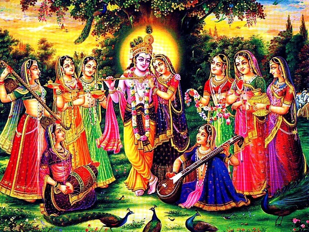 jeevitame krishna sangeetamu