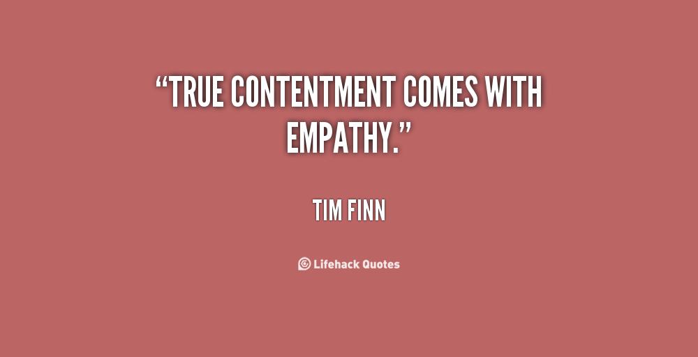 8-empathise
