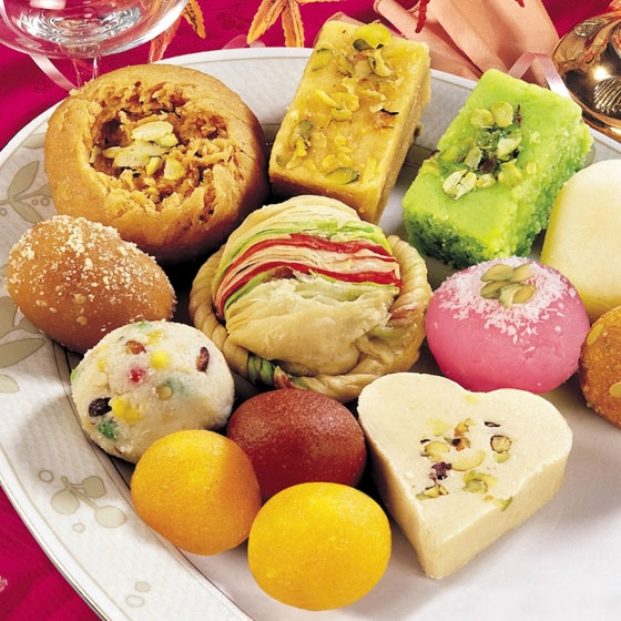 festival sweets