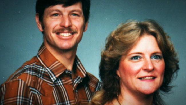 Gary Ridgway and Judith