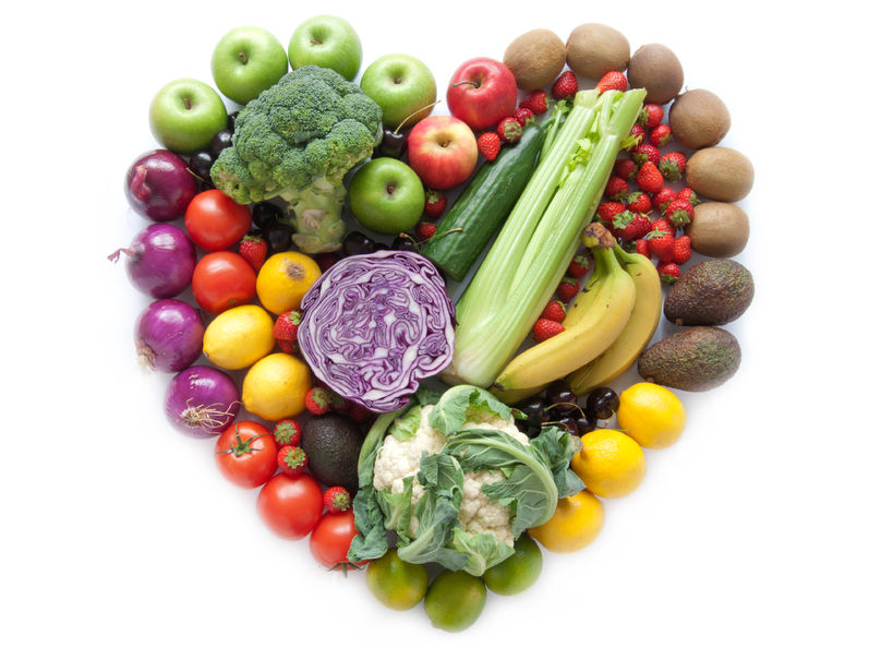 Diet for Healthy Heart