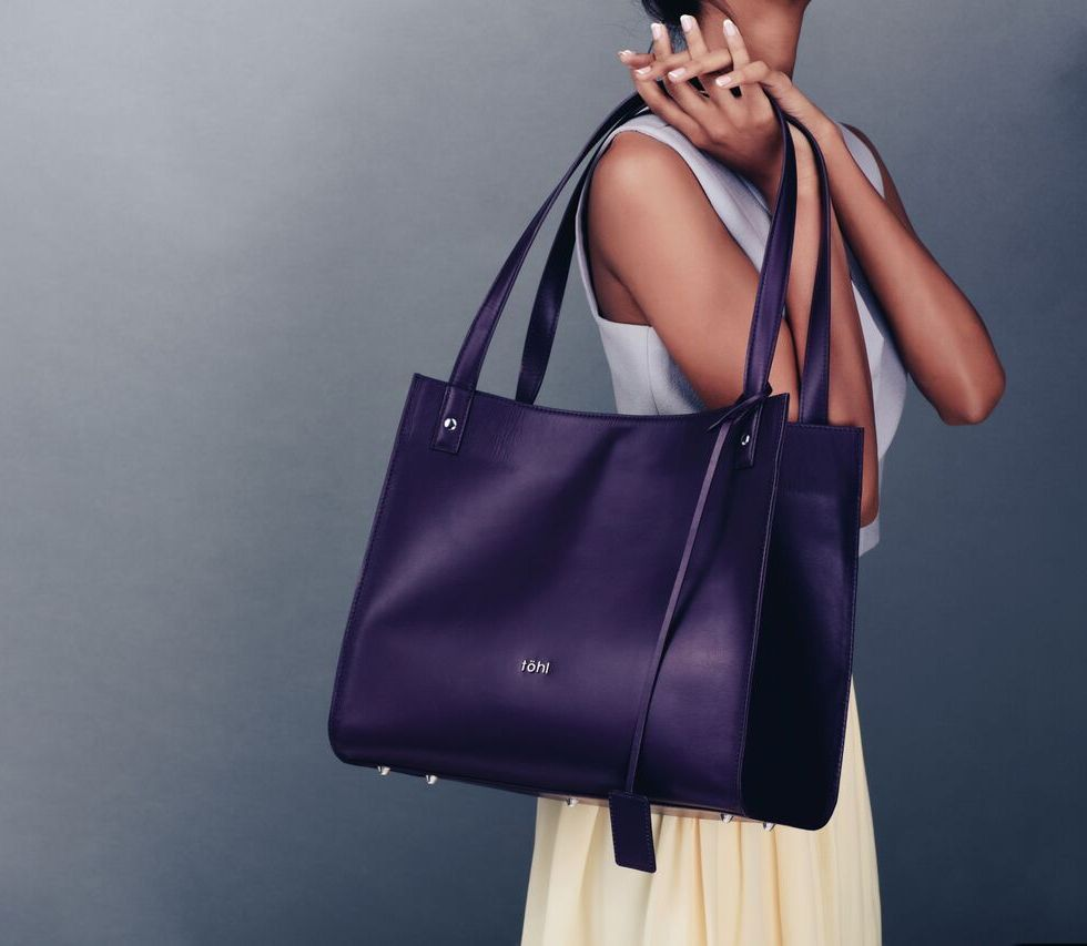 Tohl Bags