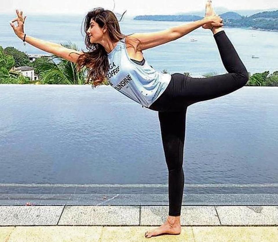 shilpa yoga 1