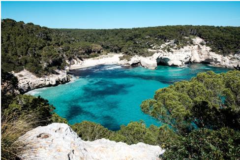 Menorca, Spain