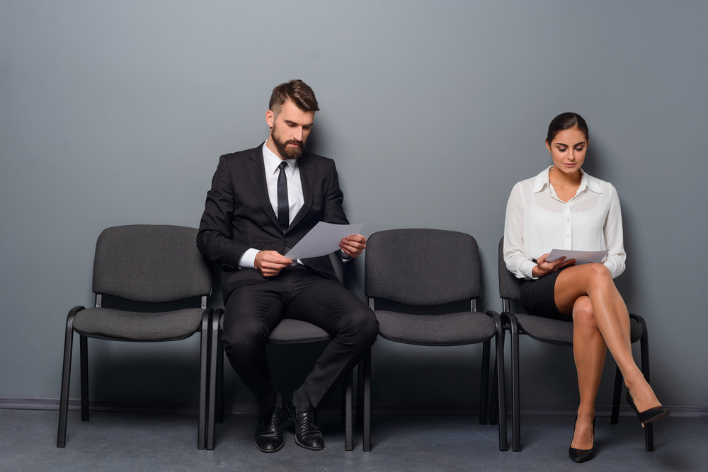 Employee identity check
