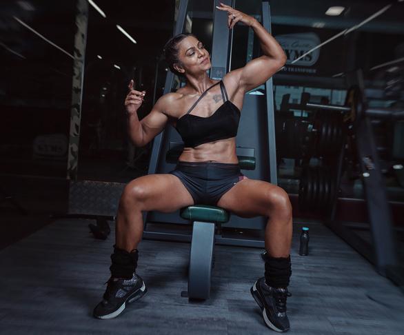 kiran dembla fitness coach